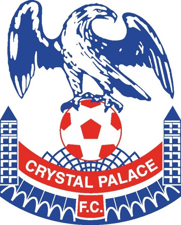 Crystal Palace F.C. Logo B