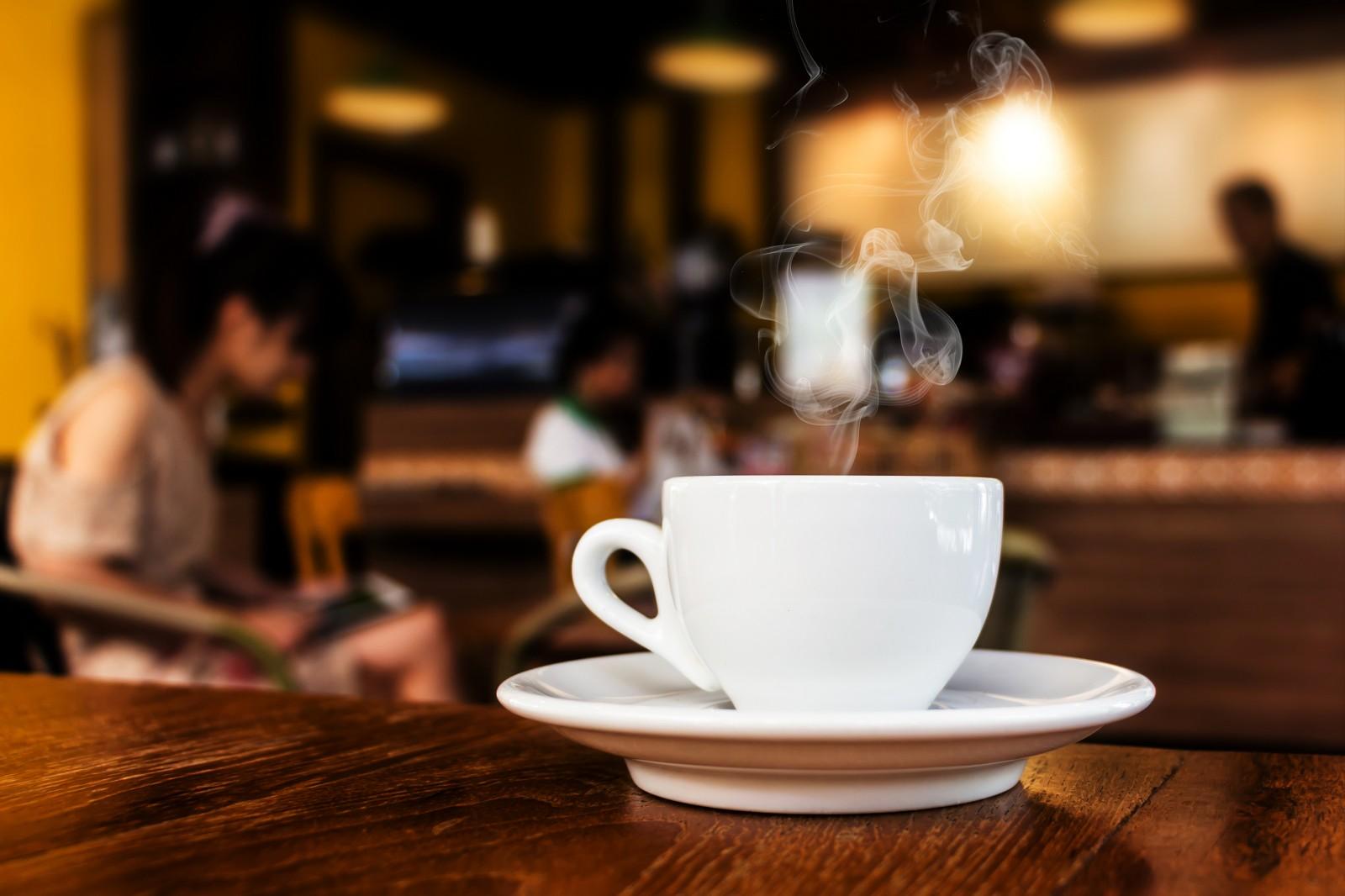 Coffee table cafe mashpee