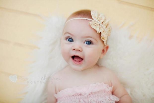 Cute Babies Photos Collection 2