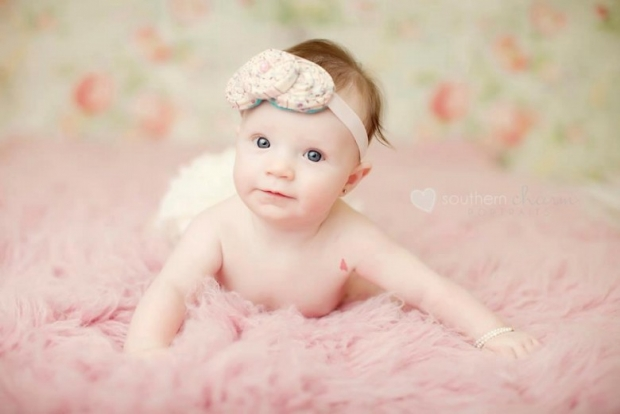 Cute and Lovely Baby Pictures 1