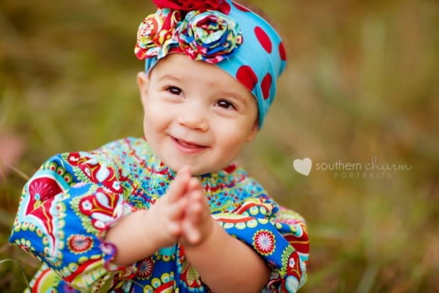 Cute and Lovely Baby Pictures 11