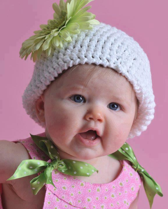 Cute and Lovely Baby Pictures 13