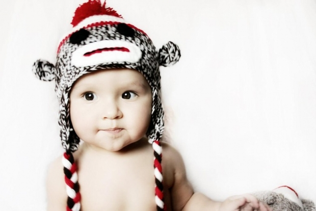 Cute and Lovely Baby Pictures 24