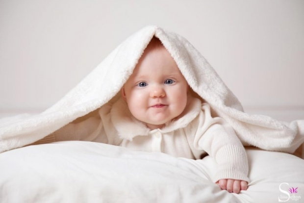 Cute and Lovely Baby Pictures 30
