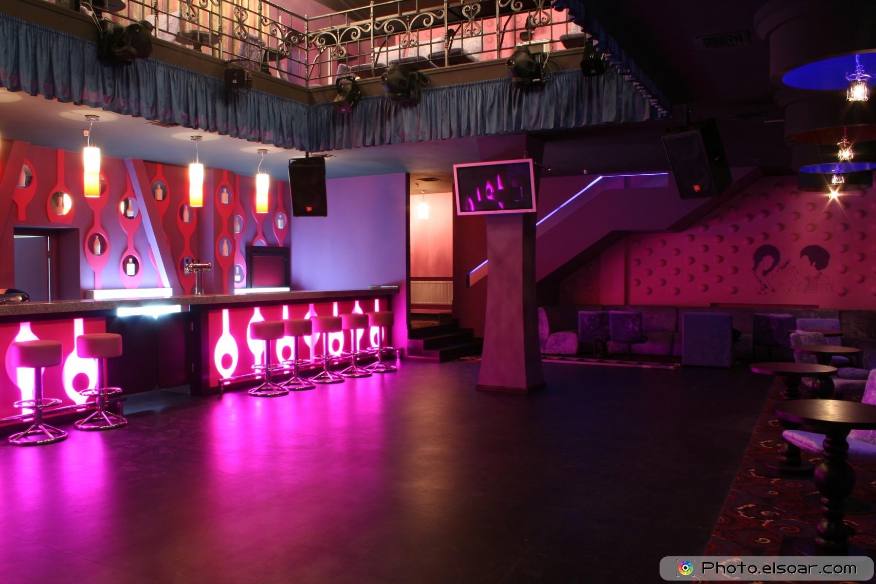 Emejing Nightclub Interior Design Ideas Photos - Interior Design ...