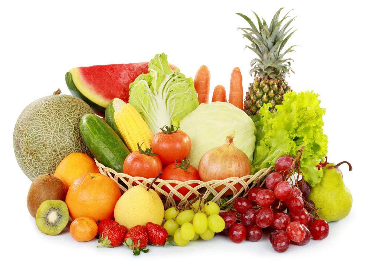 Fruits images hd - Delicious Fresh Fruits And Vegetables Hd Jpg Photo G