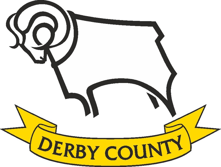 Derby County F.C. Logo | Amazing Photos, Elsoar