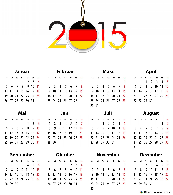 Forex kalender 2015
