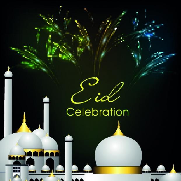 Eid Mubarak 2013 2