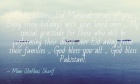 Eid Mubarak Quote By Mian Shehbaz Sharif