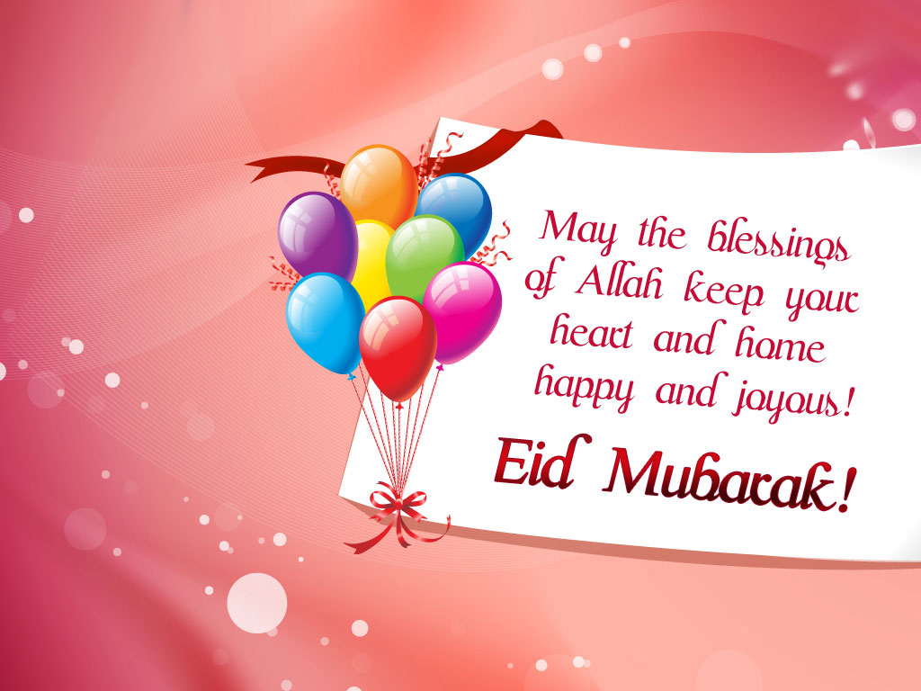 Wallpaper download eid - Eid Al Fitr May The Blessings Of Allah Keep Your Heart And Home Happy And