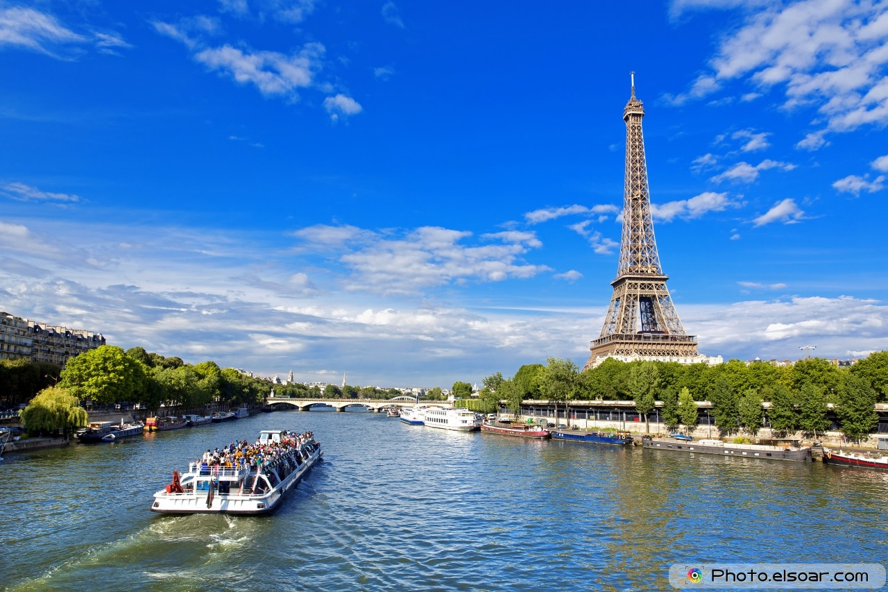 Paris France Quot The City Of Love Quot With Beautiful Pictures