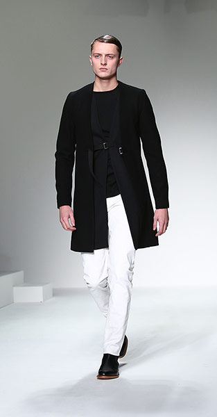 Mens London Collection