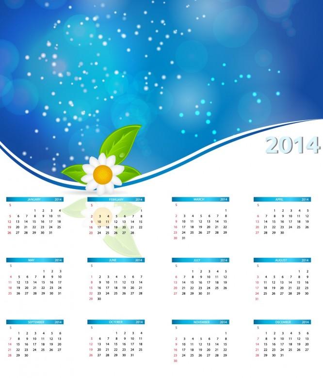 Exquisite Designs Calendar 2014 11