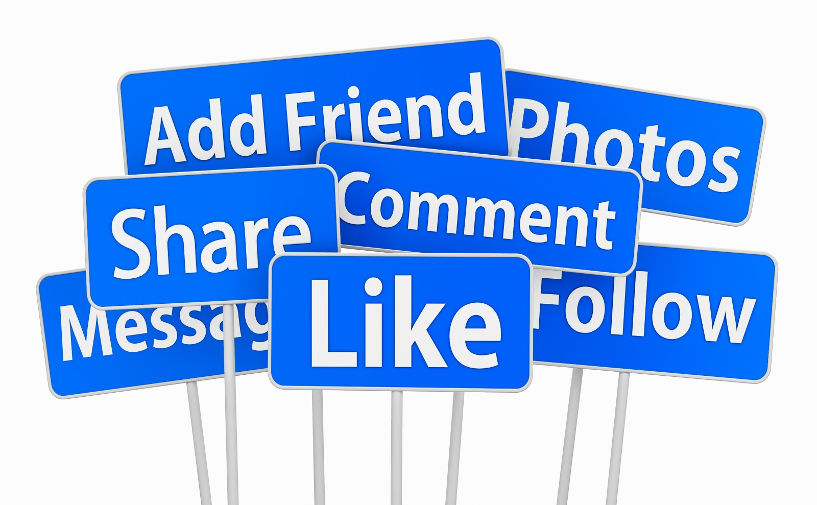 Image result for add friend share comment like