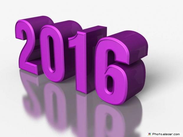 Feliz Año Nuevo 2016 Frases imagen