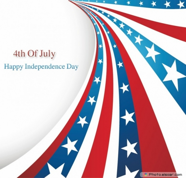 Independence Day USA Clipart