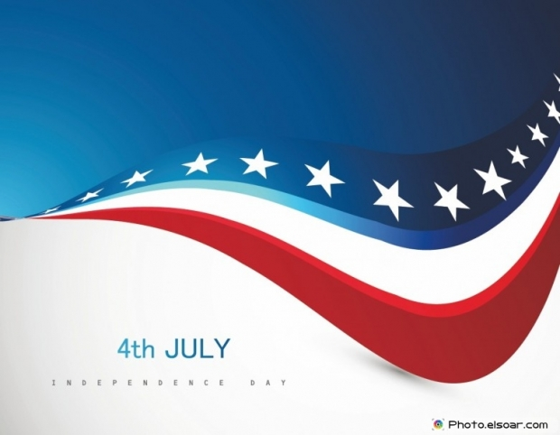 Independence Day USA Greetings