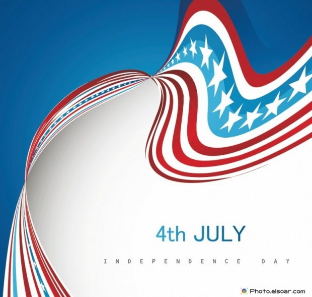 Free US Independence Day Image