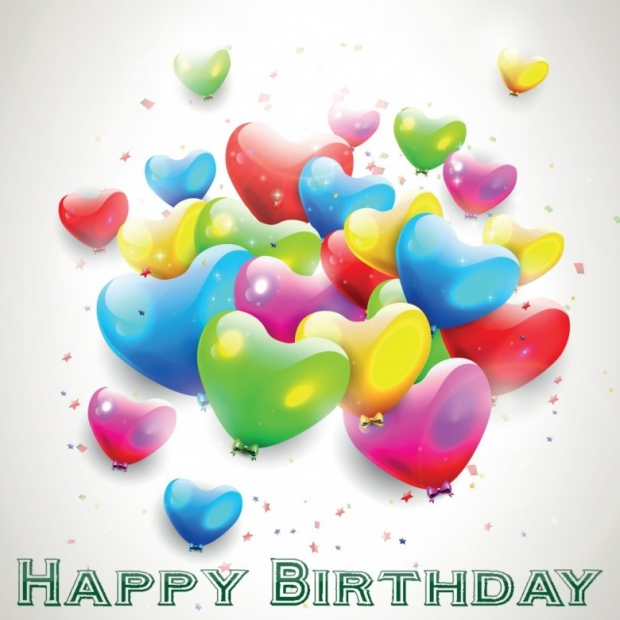 Free Greeting Cards Happy Birthday Balloons, Quotes 3