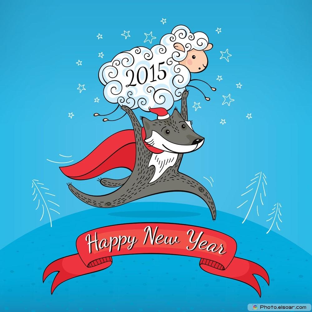jpeg 271kB, Haippy New Year2015walpaper | New Calendar Template Site ...