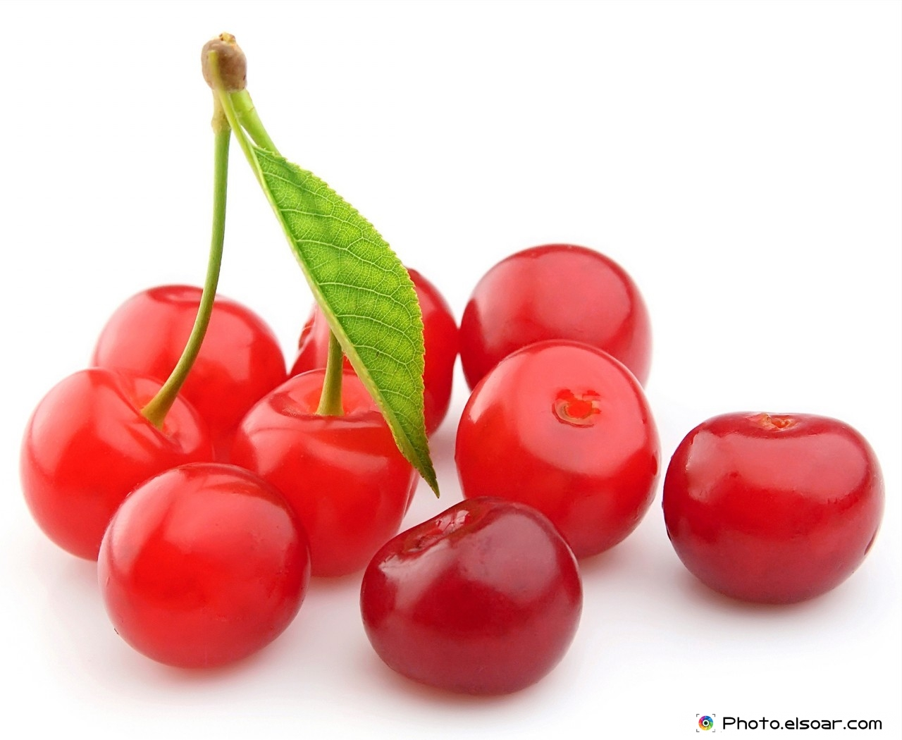 Fresh Cherry Picture
