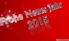 Frohe Neues Jahr 2015