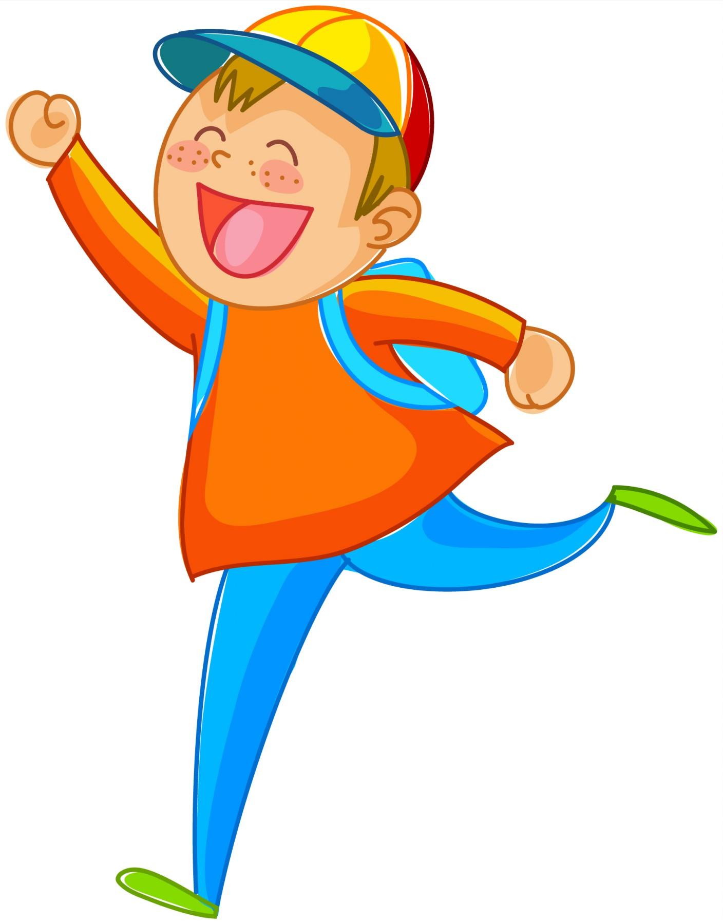 funny cartoon pictures children back to school � elsoar