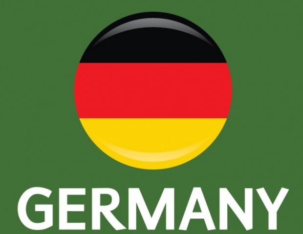 Germany Flag FIFA World Cup