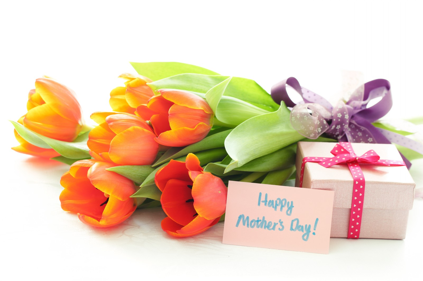 Mothers Day Cute Greeting Cards From Roses And Gifts Elsoar