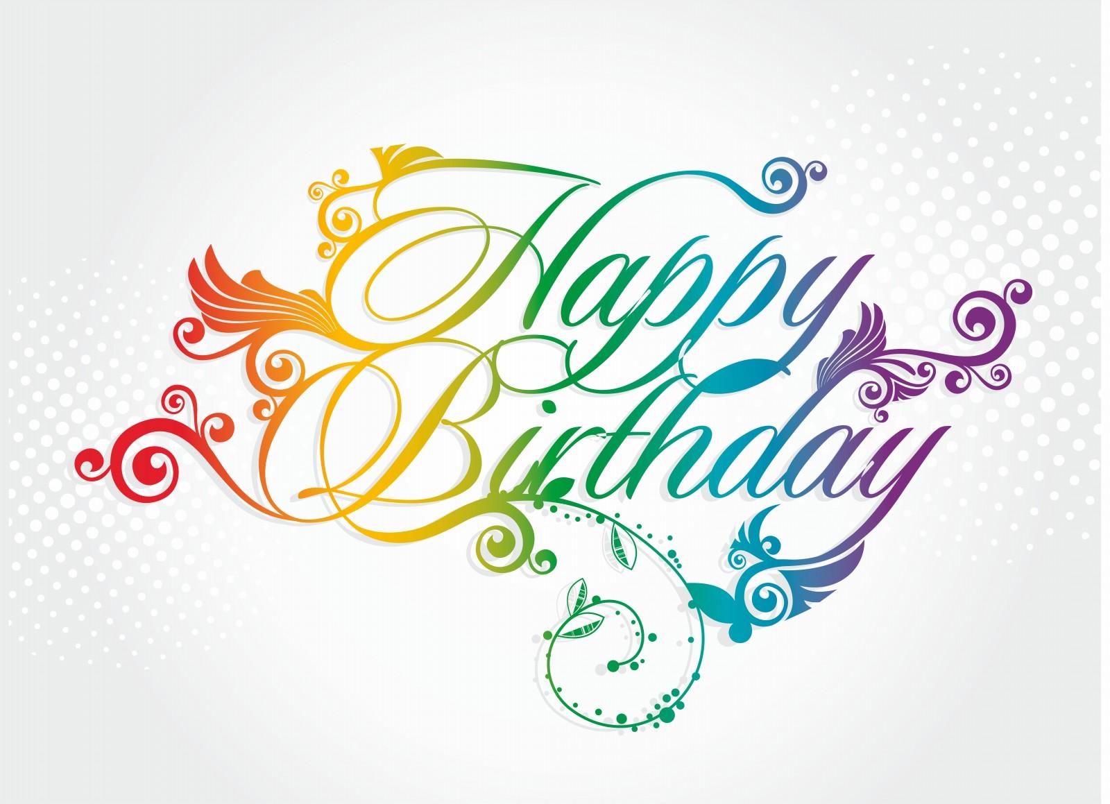 Latest Happy Birth...