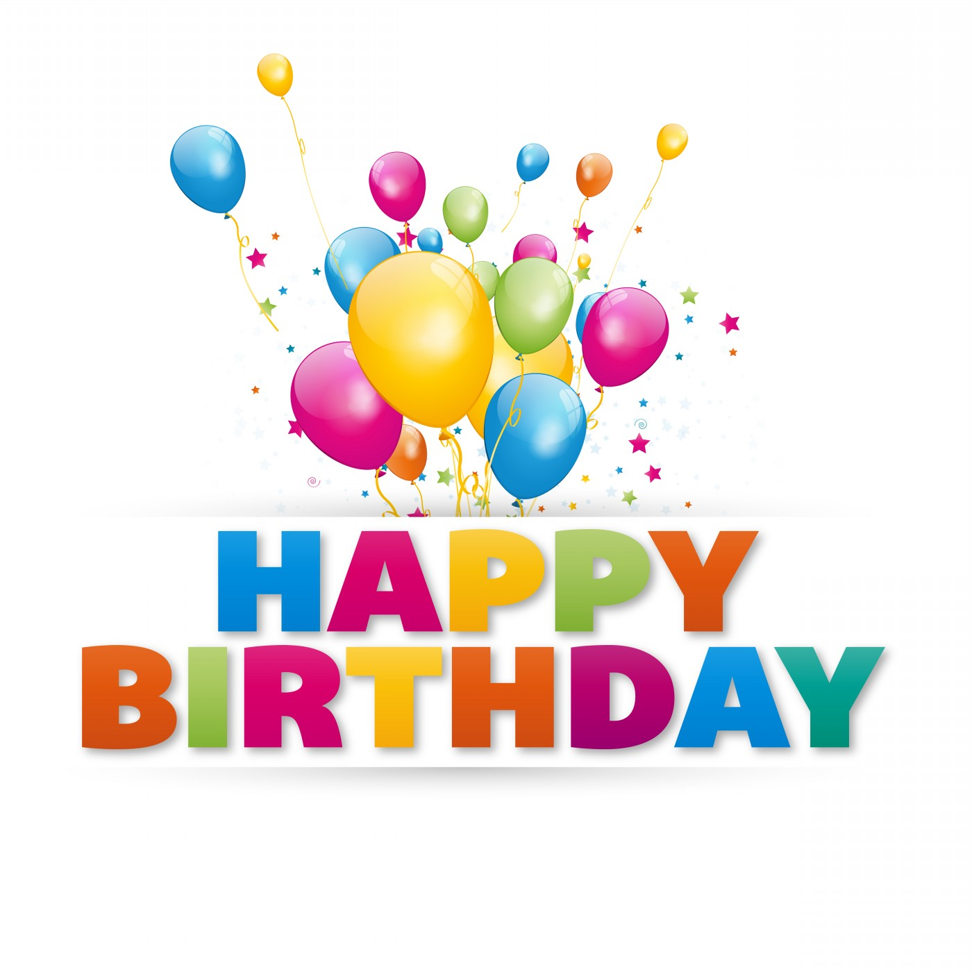 13# Free. Happy Birthday HD Images & Cards. To You