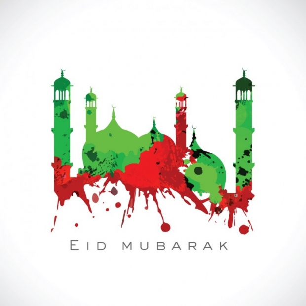 Happy Eid Ul-Adha Mubarak. Images, Wallpapers, Cards 13