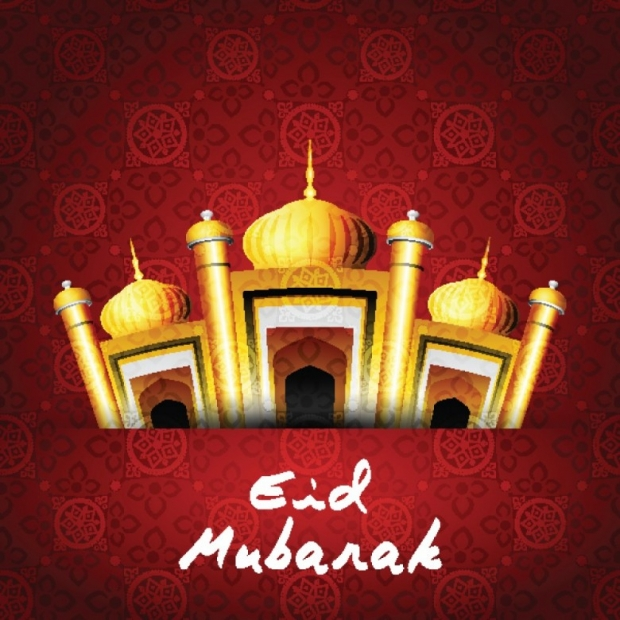 Happy Eid Ul-Adha Mubarak. Images, Wallpapers, Cards 16