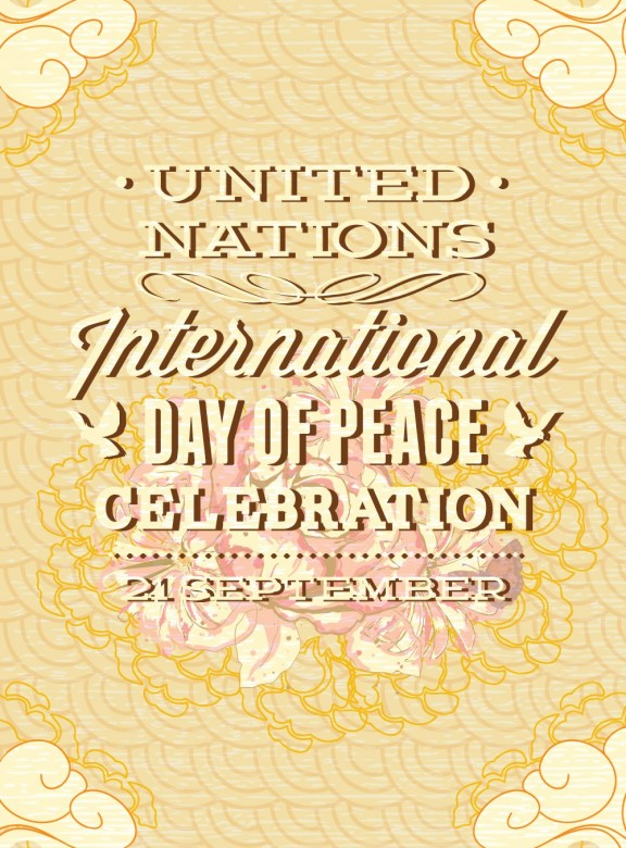 Happy International Day of Peace Greetings, Images 5