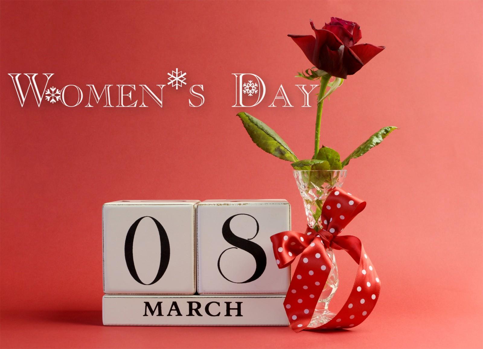 happy women 39 s day march 8 2014