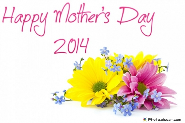 Happy Mothers Day 2014 A