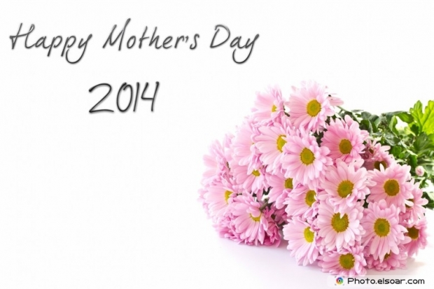 Happy Mothers Day 2014 B