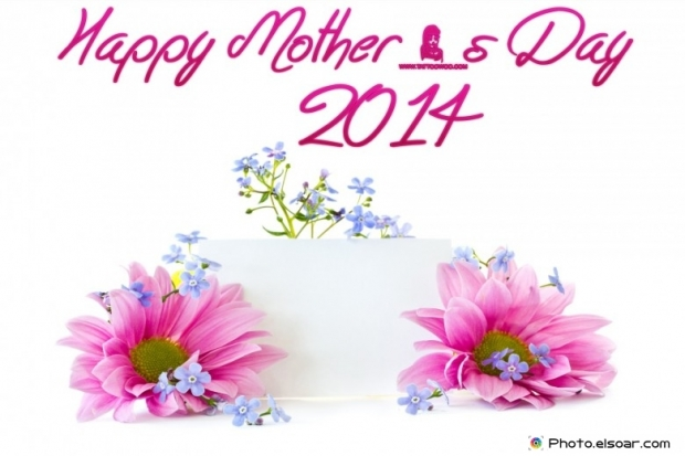 Happy Mothers Day 2014 D