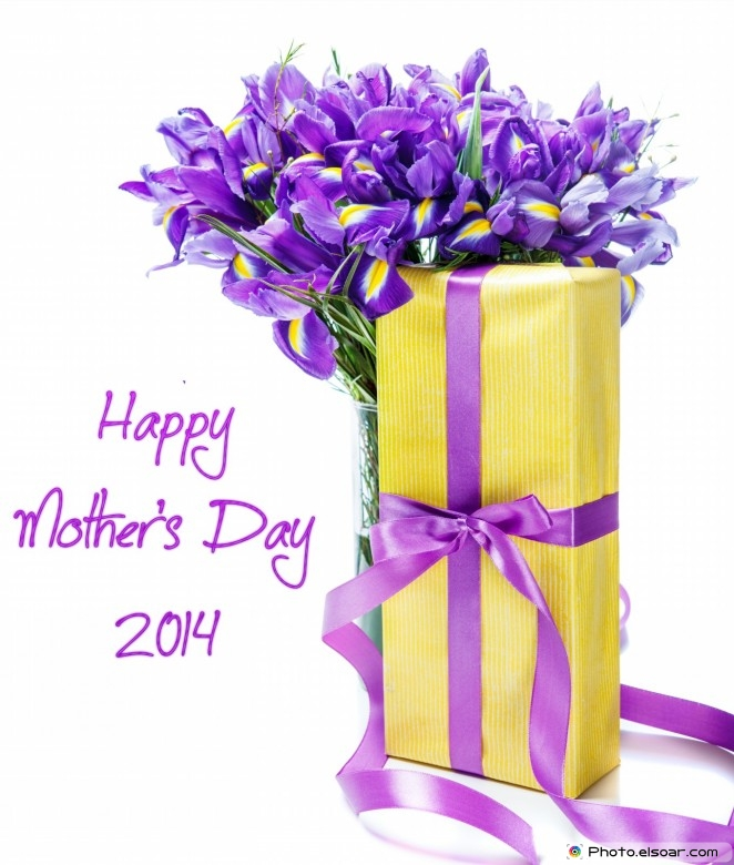 Happy Mothers Day 2014 E