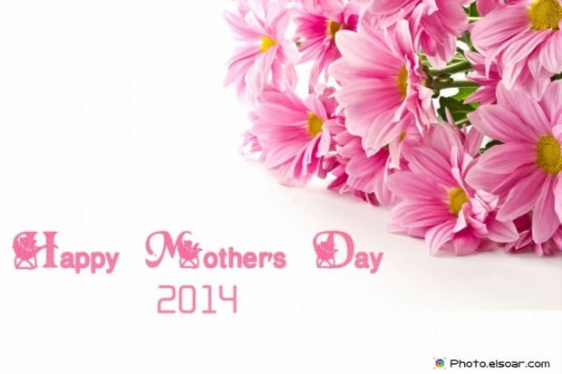 Happy Mothers Day 2014 G