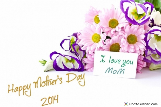 Happy Mothers Day 2014 H