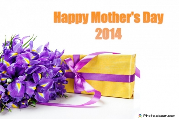 Happy Mothers Day 2014 I