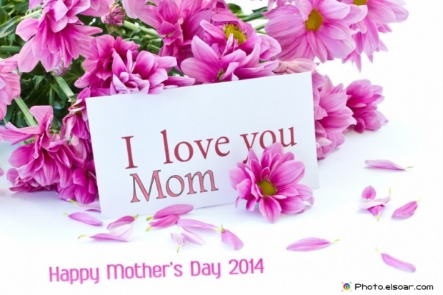Happy Mothers Day 2014 L