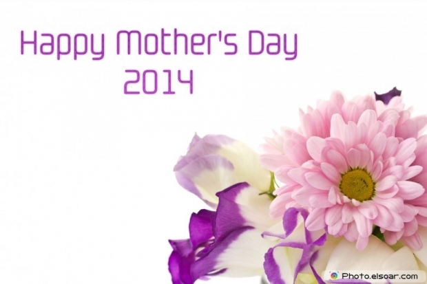 Happy Mothers Day 2014 M