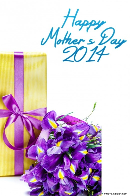 Happy Mothers Day 2014 Q