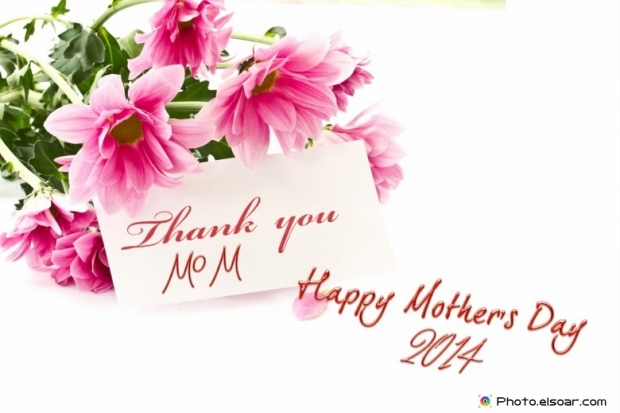 Happy Mothers Day 2014 R