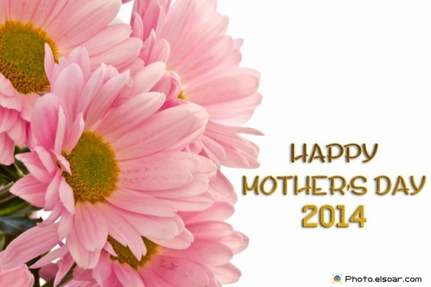 Happy Mothers Day 2014 S