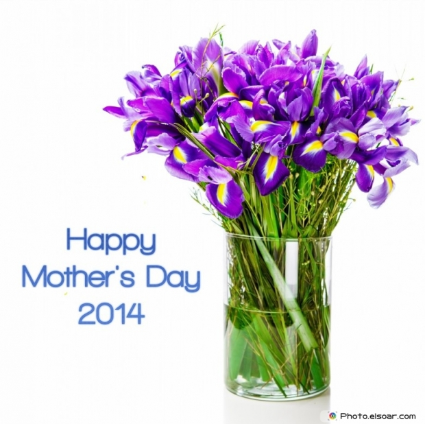 Happy Mothers Day 2014 T