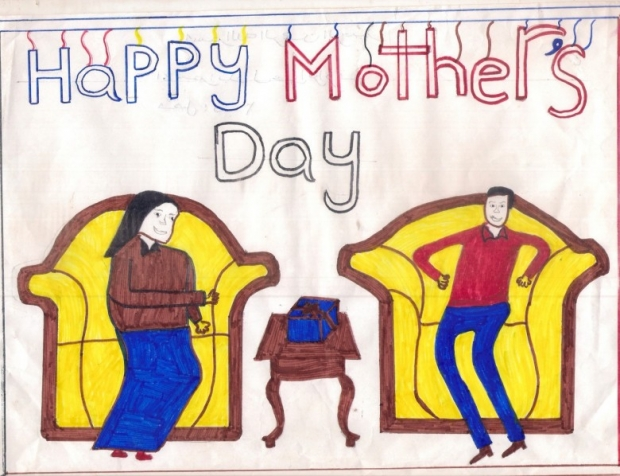 Happy Mothers Day By~ Belal